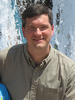 Pastor Peter Demik