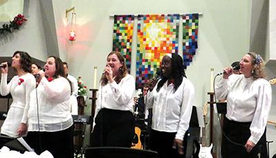 OSLC Worship